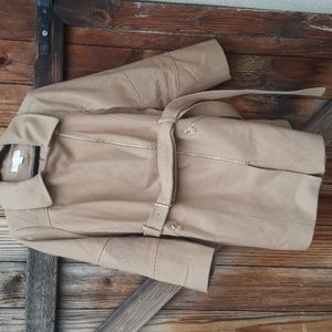 Michael Kors ladies size 1X winter coat